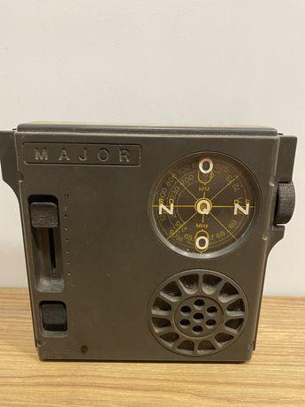 Radio major prl / vintage /
