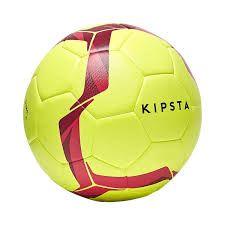 Bola de futebol muito boia
