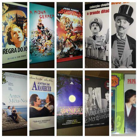 Filmes ORIGINAIS dvd e bluray