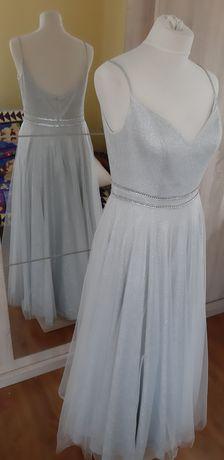 Sukienka na ślub /cywilny /wieczorowa / studniówkę