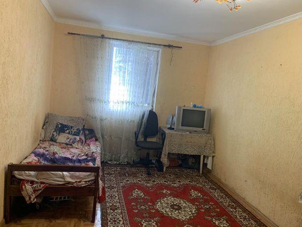 Однокімнатна квартира площею 26.20 кв.м.