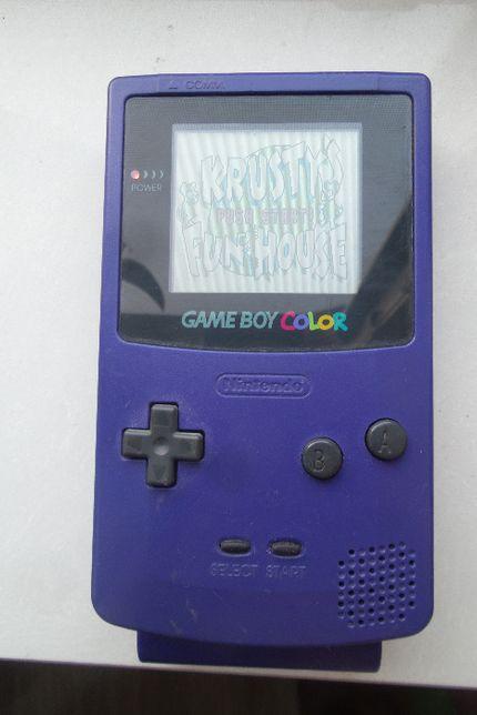 Nintendo GAMEBOY Color +GRA