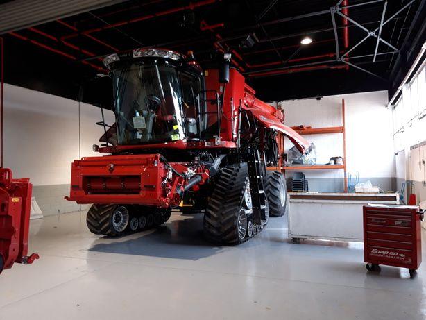 Agro chip tuning ciągników rolniczych adblue DPF