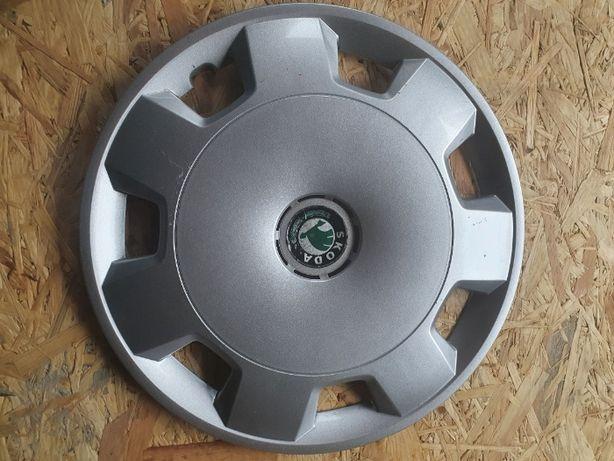 Колпак R14 Шкода (Skoda) 6YO 601 147 C