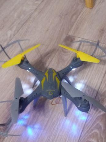 Mini dron zabawka uzywany
