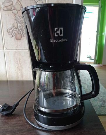 Expres do kawy Elektrolux