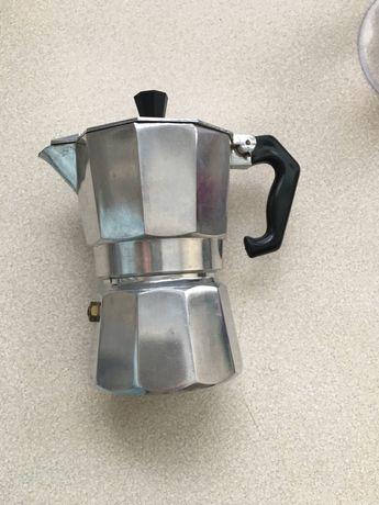 Kawiarka aluminiowa