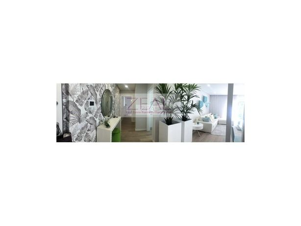 Apartamento T2 - Serra de Carnaxide - Lote 41