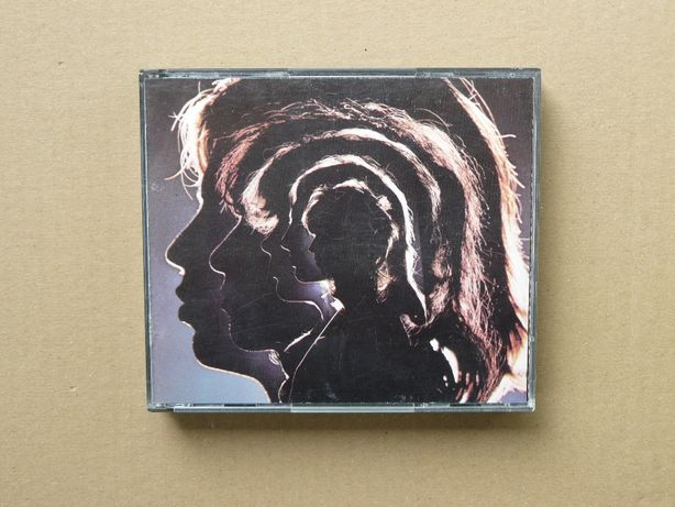 2cd The Rolling Stones - Hot Rocks 1990 Fatbox made in UK