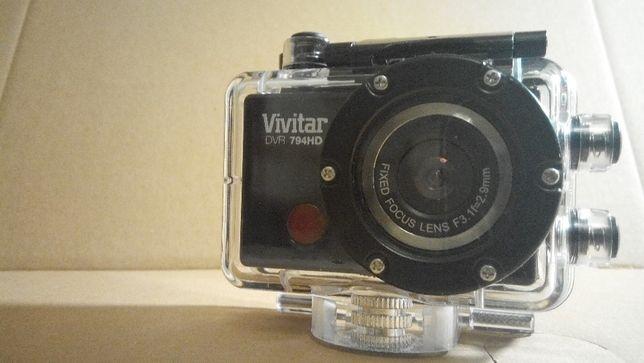 Action Camera Vivitar DVR 794HD