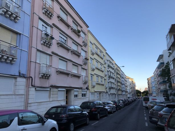 Apartamento T4 para alugar