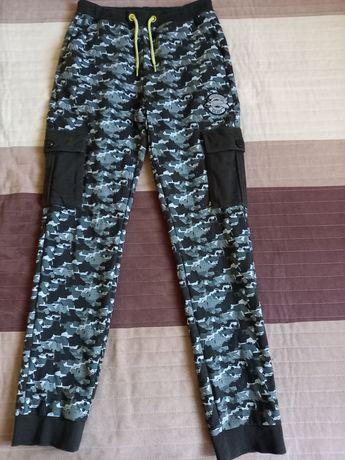 Spodnie chłopięce Coccodrillo