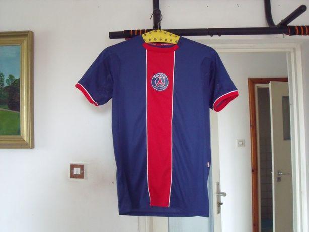 Koszulka piłkarska PSG licencjonowana