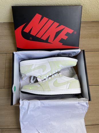 Nike Jordan 1 Retro Low Ghost Green