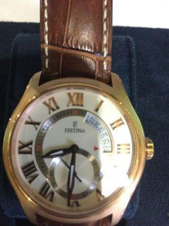 Продам новые швейцарские часы FESTINA