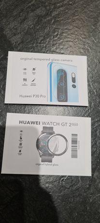Szkło do Huawei Watch GT 2