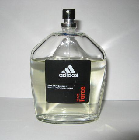 Туалетная вода мужская Adidas Team Force (б/у)