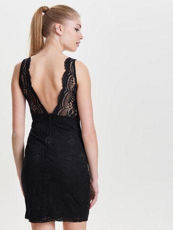 Vestido renda (NOVO)