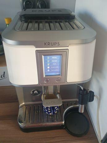 Ekspres do kawy Krups EA 8441