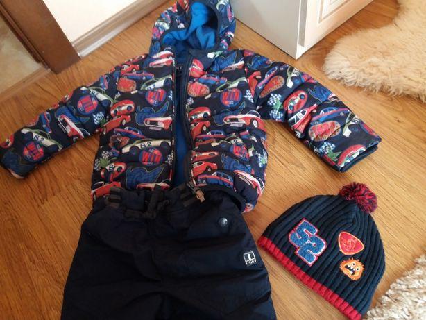 Зимний костюм Некст
