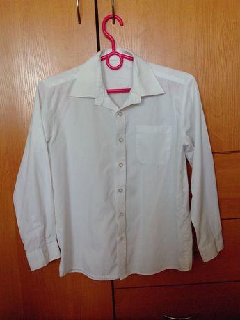 Школьная рубашка George 10-11 лет (140-146 см)