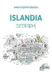 Islandia stopem Autor: Anna Stępień-Kraska