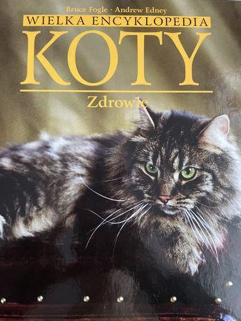 Koty encyklopedia