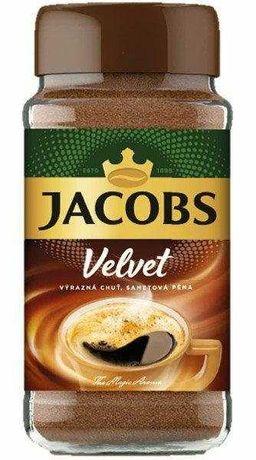 Кава Jacobs Velvet
