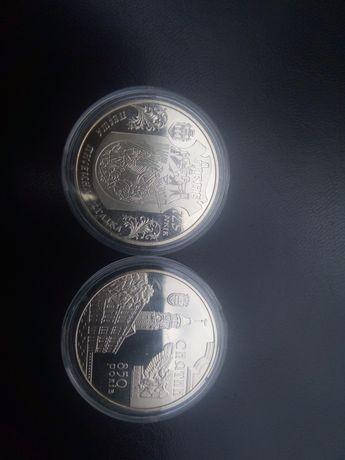 Монети нбу Рівне , Снятин