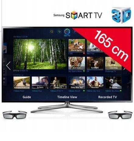 Telewizor Samsung 3D 48 cali