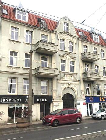 Mieszkanie 80m wys.3,5 stara odrestaurowana kamienica 1904