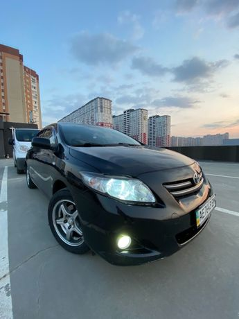 Toyota Corolla 2007г.