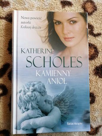 Kamienny anioł książka