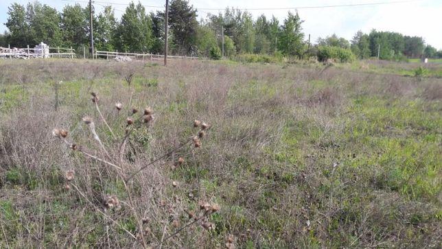 Продам участок с. Тетеревка,Житомирский район,Житомирская область.