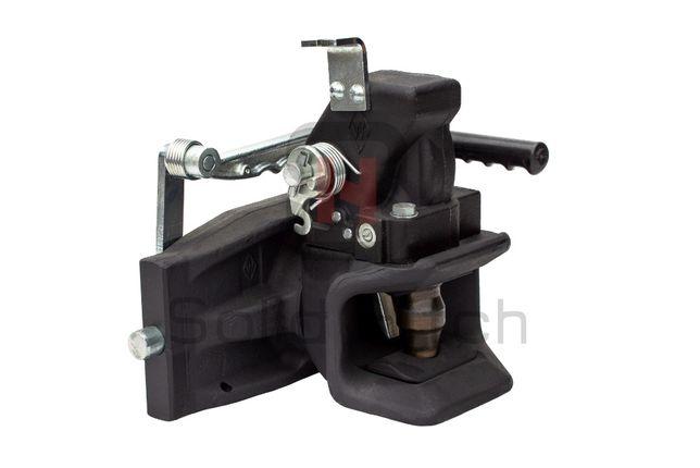 Zaczep automatyczny 322mm Fendt, Massey, Claas, oryginał Walterscheid