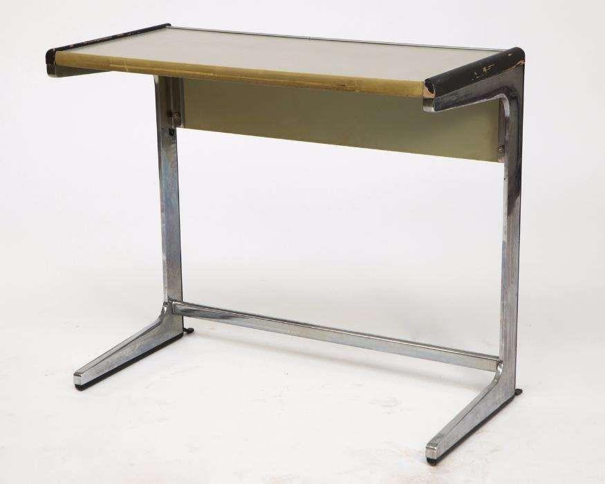Escrivaninha de escritório George Nelson| Desk design| Retro Vintage Balazar - imagem 1