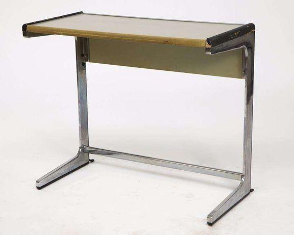Escrivaninha de escritório George Nelson| Desk design| Retro Vintage