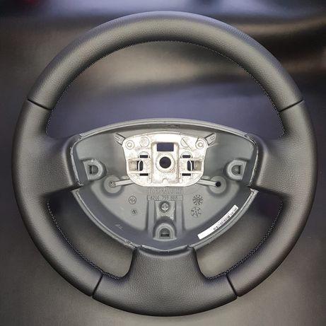Перетяжка рулей авто