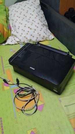 Принтер Epson Stylus TX119