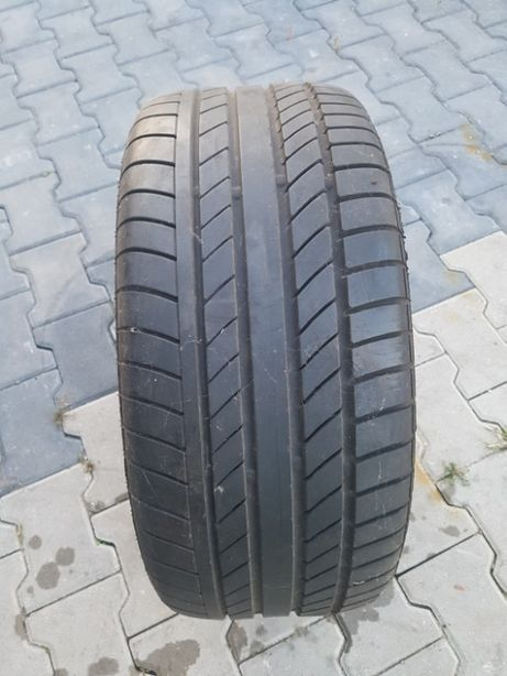 245 40 R17 1szt Continental Contisportcontact 5.6mm 2005r