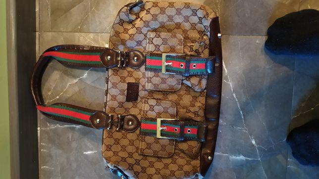 Gucci torebka damska