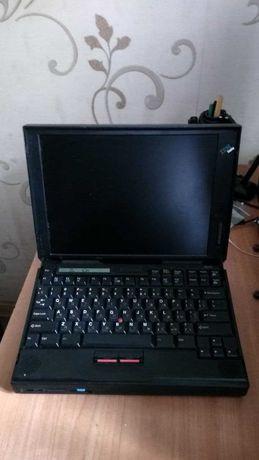IBM ThinkPad 760CD