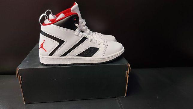 Buty młodzieżowe Air Jordan Flight Legend rozmiar 38 Nike Nowe