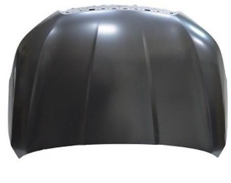 Капот SUBARU FORESTER (S13), 01.2013 - 12.2015 Алюминий 57229SG0009P