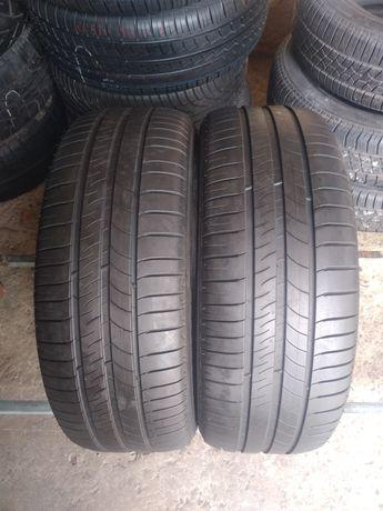 205 55 16 Michelin, літо. Ціна за 2шт..