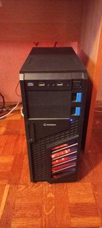 AMD Ryzen 5 1600 Six-Core