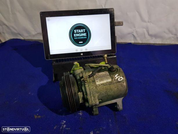 Compressor Ar Condicionado Smart Fortwo CDI 2000/2005