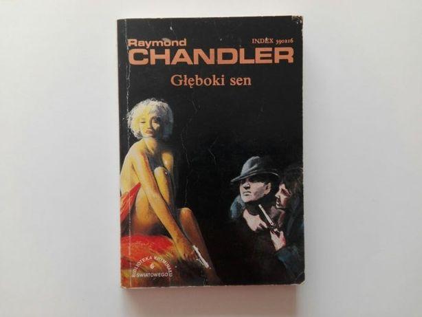 Raymond Chandler - Głęboki sen