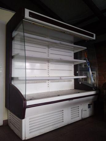 Regał chłodniczy (lada,witryna, zamrażarka)