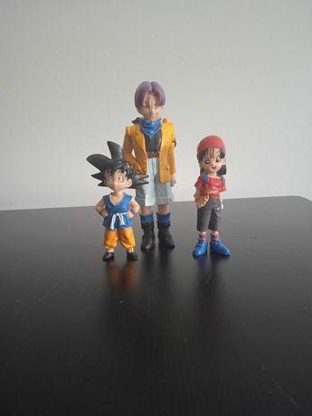 Figuras Dragon Ball GT